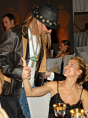 REUNION TIME photo | Kid Rock, Sheryl Crow