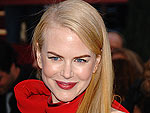 Oscar Hair & Makeup Favorites | Nicole Kidman