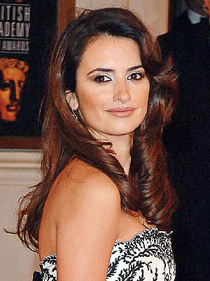 Penelope Cruz at the 2010
