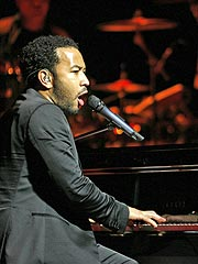 Sunday Is Set to Be &#39;Legend&#39;-ary | John Legend