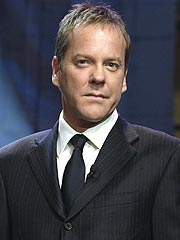 Kiefer Sutherland Cleared to Shoot 24 Again | Kiefer Sutherland