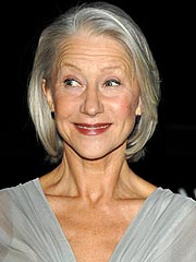 Helen Mirren to Have Tea with Queen Elizabeth | Helen Mirren