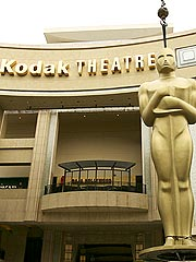 Wanna Get Close to the Oscars? Here's How