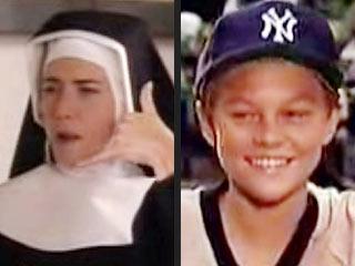 8 Oscar Stars' Oddest YouTube Moments | Leonardo DiCaprio