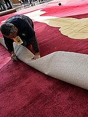 The Oscar Red Carpet's Deepest, Darkest Secrets