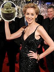 Sharon Stone's Instinct 'Wins' 4 Razzies | Sharon Stone