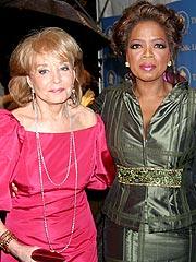 Oprah: Baba, Watch Your Back! | Barbara Walters, Oprah Winfrey
