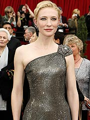The Curious Case of the Missing $100,000 Purse | Cate Blanchett