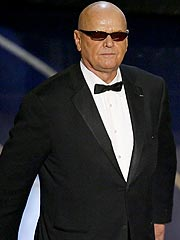 Oscar Burning Questions: Why Was Jack Bald? | Jack Nicholson