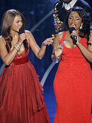 Oscars Really Are 'One Night Only' | Beyonce Knowles, Jennifer Hudson