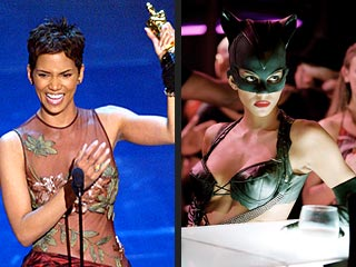 Don't Be an Oscar-Winning Loser! | Halle Berry