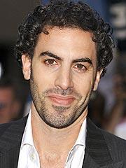 Report: Sacha Cohen's Brüno Suffers Manscape Mishap | Sacha Baron Cohen