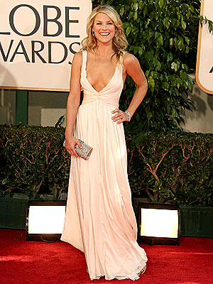 See the best and worst dressed celebrities at the 2010 Golden Globes.