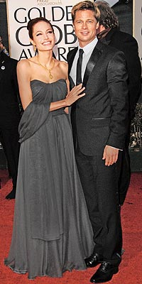 ANGELINA JOLIE & BRAD PITT: BEST photo | Angelina Jolie, Brad Pitt