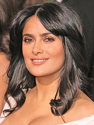 salma hayek wallpapers hot. Labels: Salma Hayek