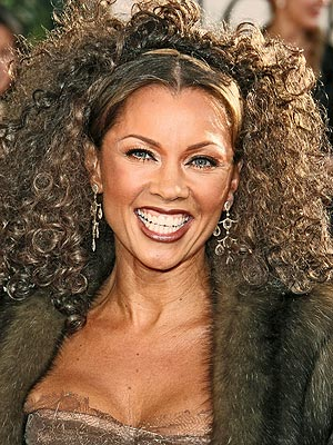 VANESSA WILLIAMS: WORST photo | Vanessa Williams