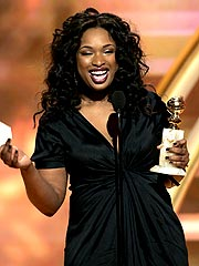 Dreamgirls Wins Big at the Golden Globes