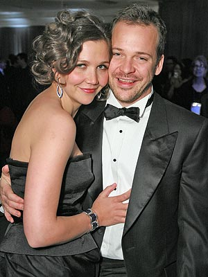 PAARTY ON  photo | Maggie Gyllenhaal, Peter Sarsgaard