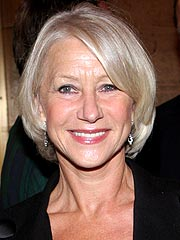 Helen Mirren 'Over the Moon' about Oscar Nomination