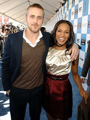 INDIE KIDS photo | Kerry Washington, Ryan Gosling