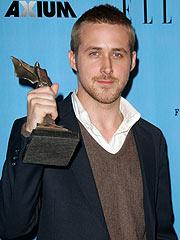 Ryan Gosling, Sunshine Win Big Indie Love | Ryan Gosling