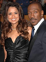 EXCLUSIVE: Eddie Murphy, Tracey Edmonds Split