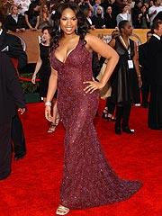 Jennifer Hudson's Gown: Love It or Hate It?