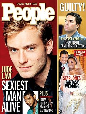 2004 photo | Jude Law