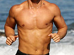 Pop Quiz: Guess the Chest! | Matthew McConaughey