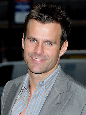 CAMERON MATHISON photo | Cameron Mathison