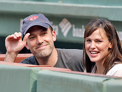 BEN AFFLECK AND JENNIFER GARNER photo | Ben Affleck, Jennifer Garner