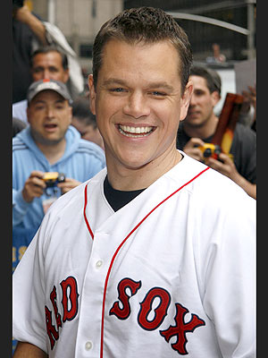 Matt Damon hot model photos IS sexy! lol