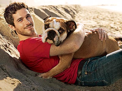 DAVE ANNABLE photo | Dave Annable