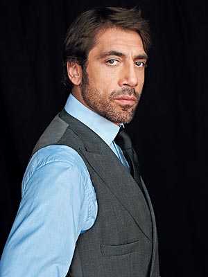 JAVIER BARDEM photo | Javier Bardem
