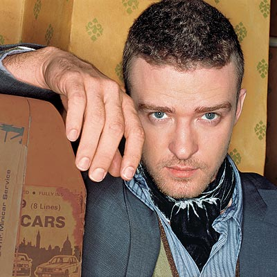 JUSTIN TIMBERLAKE photo | Justin Timberlake