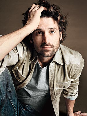 PATRICK DEMPSEY photo | Patrick Dempsey