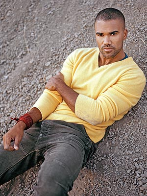 SHEMAR MOORE photo | Shemar Moore. Previous