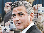 Cover Story: George's Sexy Interview | George Clooney