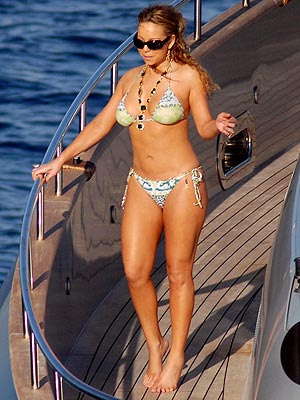 MARIAH CAREY  photo | Mariah Carey