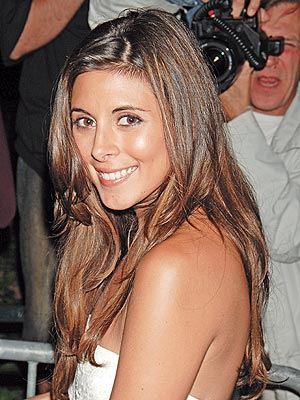 TRADE YOUR HAIR MASK FOR AN OIL photo | Jamie-Lynn Sigler