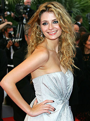 GUNMETAL photo | Mischa Barton