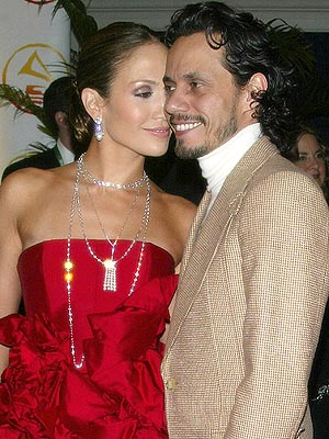 JENNIFER & MARC photo | Jennifer Lopez, Marc Anthony
