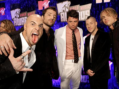 DAUGHTRY photo | Daughtry