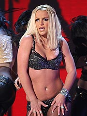 Fans Nominate Britney Spears for Video Award | Britney Spears