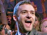 Rihanna, Justin Timberlake Win Big at VMAs | Justin Timberlake