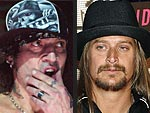 Tommy Lee, Kid Rock Brawl at Video Music Awards | Kid Rock, Tommy Lee