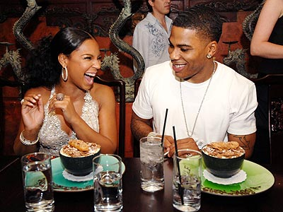 ASHANTI & NELLY photo | Ashanti, Nelly
