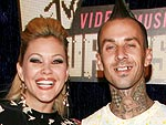 VMA 2007: Vegas Memories | Shanna Moakler, Travis Barker