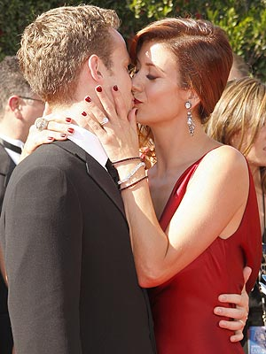 KATE WALSH & ALEX YOUNG photo | Kate Walsh