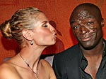 Kiss, Kiss! Cutest Couples of the Year | Heidi Klum, Seal